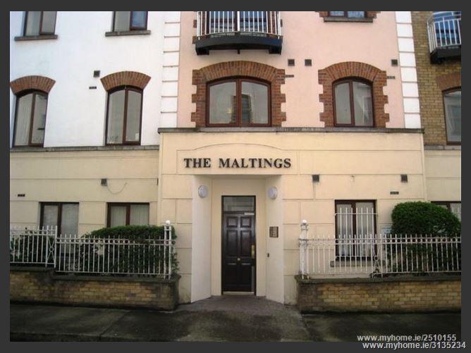 93 The Maltings, South City Centre,   Dublin 8