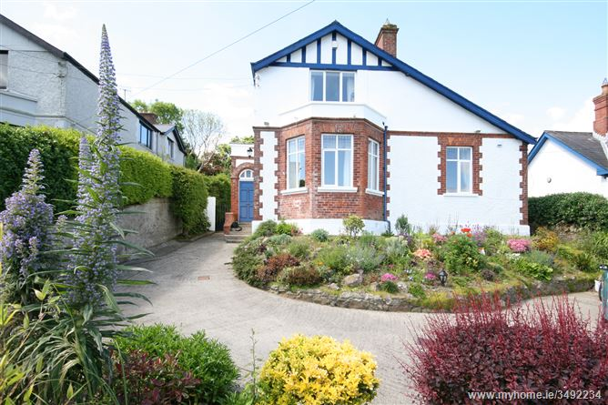 Edarbank, Balkhill Road, Howth, County Dublin