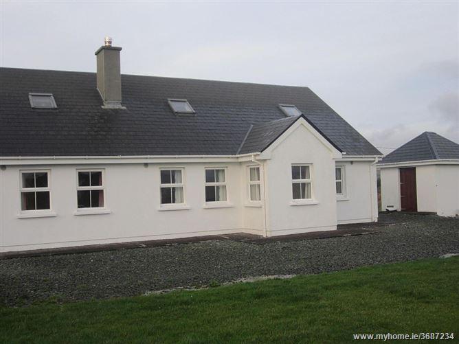 Reen-Roe View, Ballinskelligs, Kerry