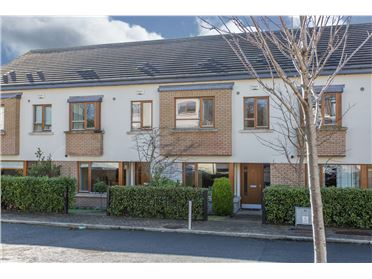 Main image of 5 Cabinteely Wood, Old Bray Road, Cabinteely, Dublin 18