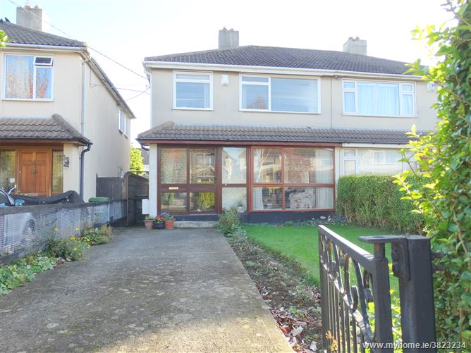 37 The Rise, Woodpark, Ballinteer, Dublin 16
