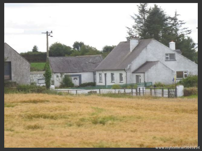Lecarrow, Gortanumera, Portumna, Galway