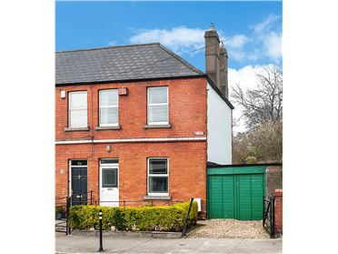 Photo of 3 Rockford Terrace, Deansgrange Road, Blackrock, County Dublin