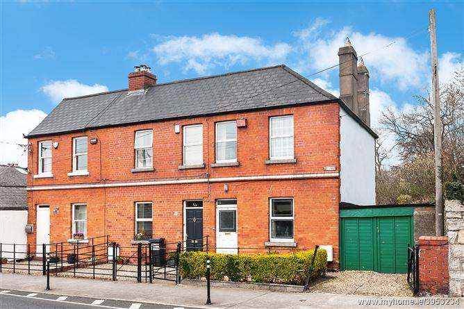 3 Rockford Terrace, Deansgrange Road, Blackrock, County Dublin