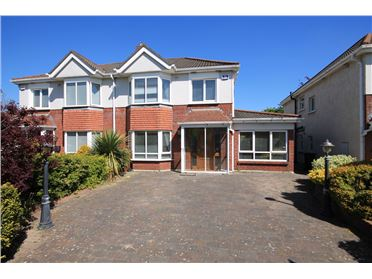 Photo of 34 Bewley Drive, Lucan, Co. Dublin
