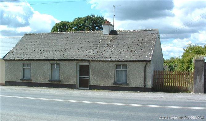 Ballycumber Village, Ballycumber, Offaly