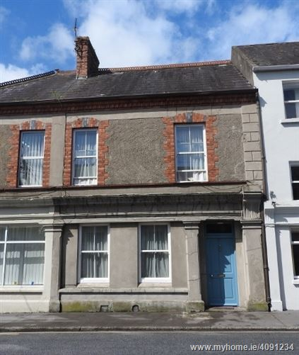 48 St. Michael Street, Tipperary Town, Tipperary