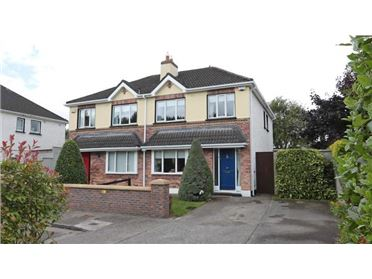 Main image of 62 Rathcurragh, Newbridge, Kildare