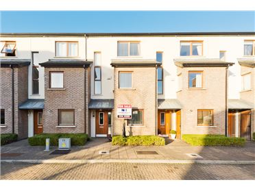 Photo of 35 Hunters Way, Hunters Wood, Ballycullen, Dublin 24