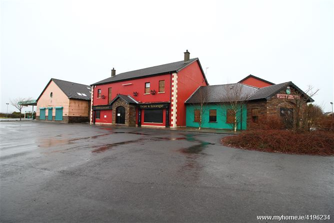 Cill an Óir Complex, Killyclug, Letterkenny, Co. Donegal