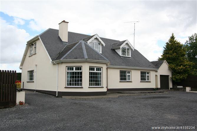 Knockycosker, Ballinagore, Mullingar, Westmeath