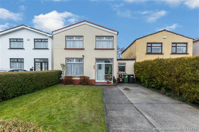 67 Castle Park, Ashbourne, Meath