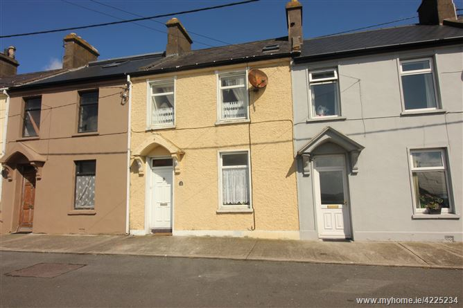 Main image for 14 Roches Row, Cobh, Cork