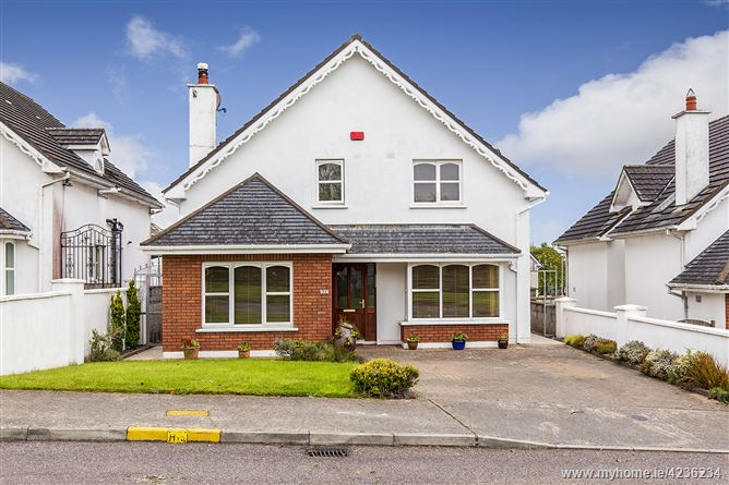 No. 8 Holly Ridge, Broomfield, Midleton, Cork