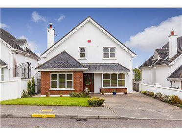 Photo of No. 8 Holly Ridge, Broomfield, Midleton, Cork