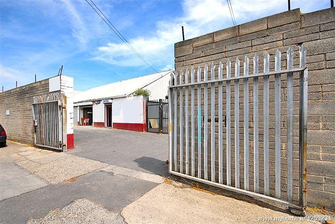 Unit 4 Stanaway Drive, Crumlin, Dublin 12