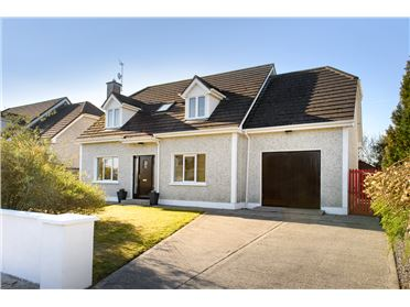 Photo of 3 Parkers Hill, Walsh Island, Portarlington, Laois