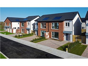 Main image for Type A Whitefield Hall, Bettystown, Meath