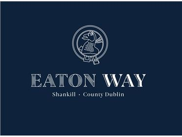 Main image for Eaton Way, Eaton Brae, Shankill, Dublin