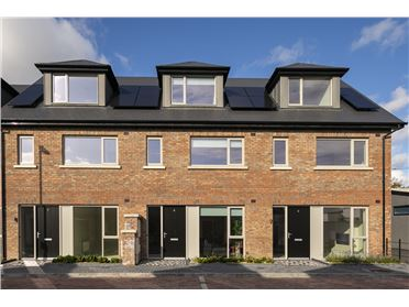 Main image for Type E End Terrace - Vernon Mews, Clontarf, Dublin 3