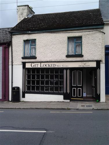 Main image for Get Locked, Main Street, Hacketstown, Carlow