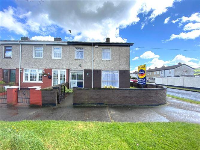 Main image for 198 Killinarden Estate, Tallaght, Dublin 24, D24 EY40