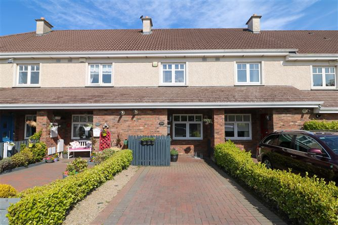 234 Charlesland Court , Greystones, Wicklow, A63 PD83
