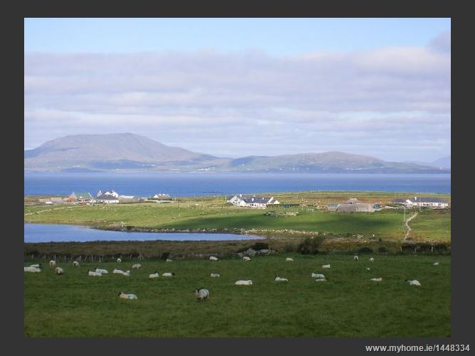 Main image for Tory Sound Cottage Self Catering,Ballyliffin, Donegal