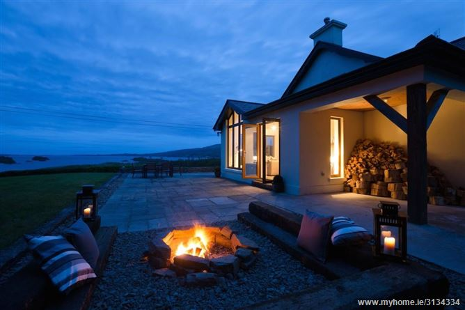 Main image for Lough Corrib Lodge,Cornamona, Connemara,  Galway, Ireland