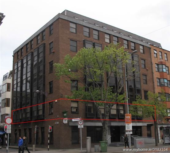 First Floor Office Suite 67 – 69 South Mall, City Centre Sth,   Cork City