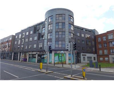 Apt 35 St. Patrick's Court, Clanbrassil Street,, South Circular Road,   Dublin 8