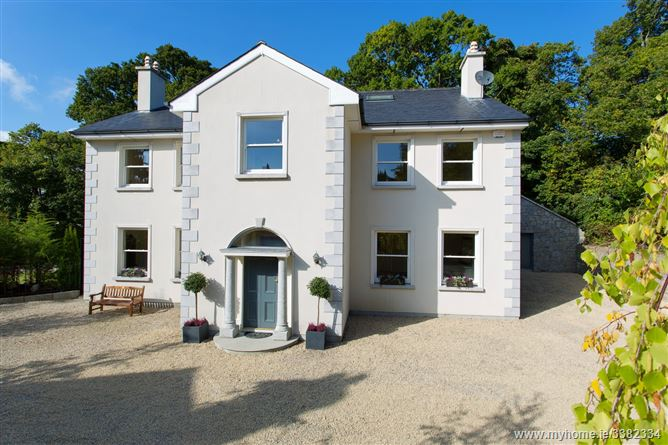 1 Whitethorn Balure Lane Killiney County Dublin