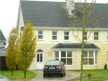 24 An Caireal, Carrigtwohill, Cork