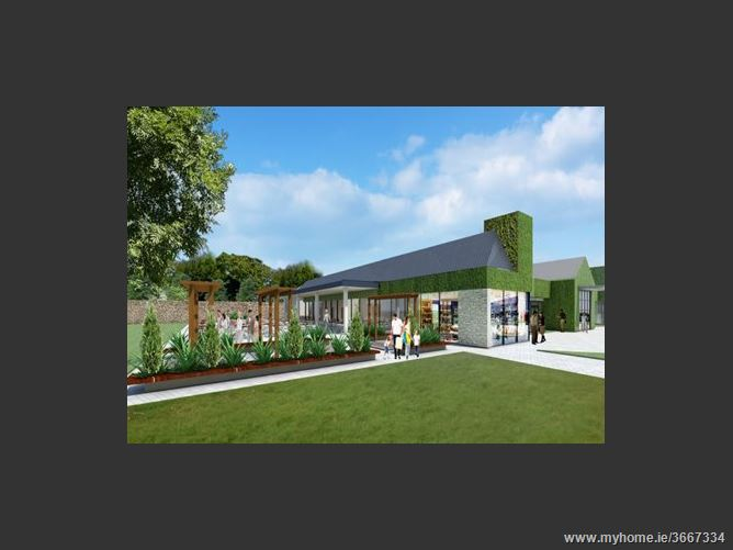 Main image for Tourism Building, Bunratty, Co Clare