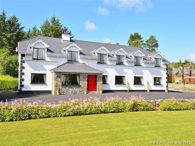 Main image for Clifden House,Clifden, Connemara,  Galway, Ireland