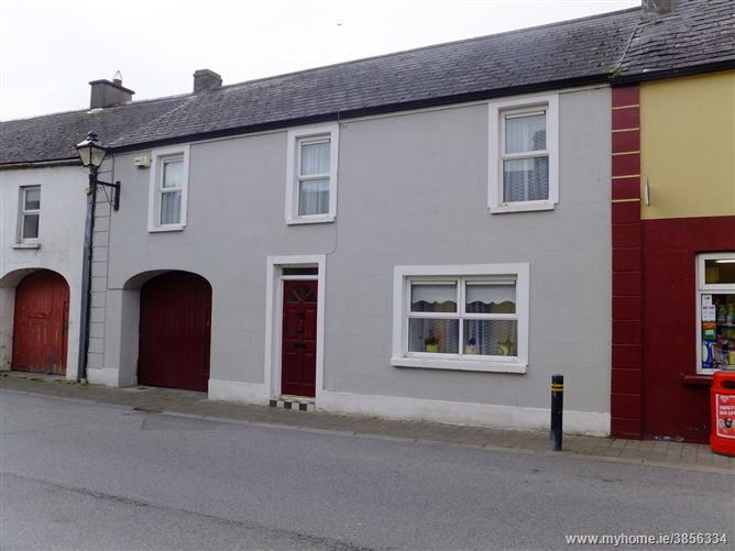 Photo of Bridge Street, Callan, Kilkenny