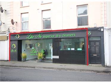 Photo of 35 High Street, Sligo City, Sligo