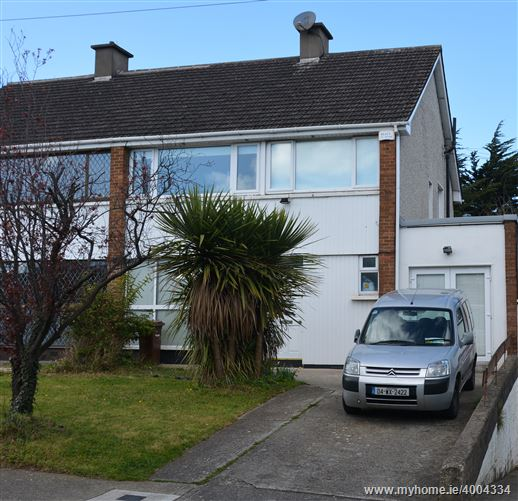 Photo of 43 Wyattville close, Loughlinstown, Dublin