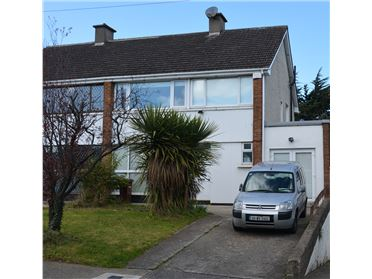 Main image of 43 Wyattville close, Loughlinstown, Dublin