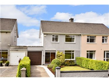Photo of (Afternoon Session LOT NO.12) 89 Renmore Park, Renmore, Galway