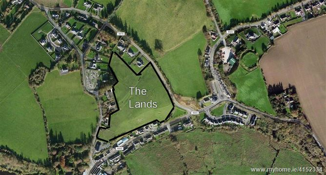 Circa 10 acres at Marlhill, Ardfinnan, Tipperary