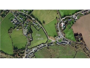 Main image of Circa 10 acres at Marlhill, Ardfinnan, Tipperary
