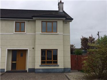 Photo of 27 Woodstream, Castlerea, Co. Roscommon