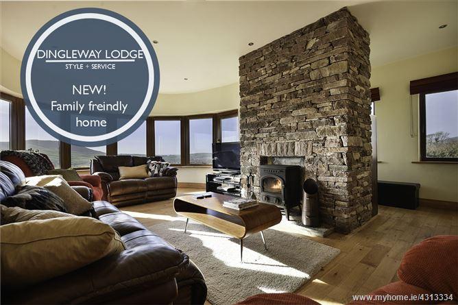 Main image for Dingle Way Lodge ,Goulin, Lispole, County Kerry