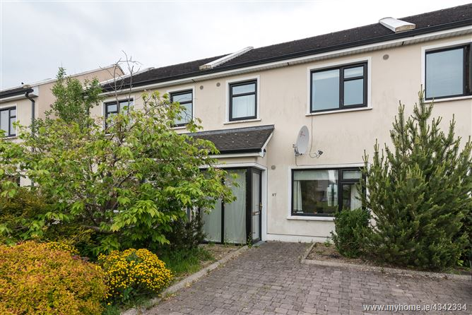 No 97 Country meadows , Tuam, Galway