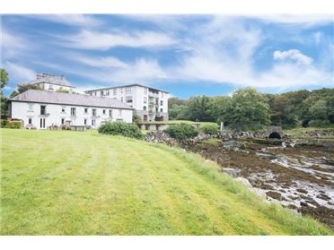 1 The Coach House, Barna House Demesne, Barna,   Galway City