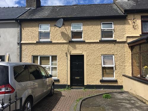 10 St. Mary's Terrace, Askeaton, Limerick