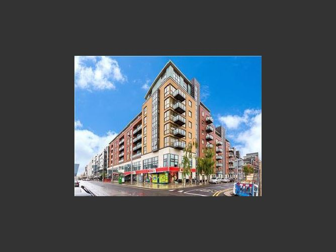 Main image for Longboat Quay, Grand Canal Dk, Dublin 2