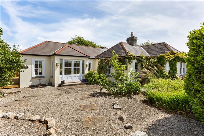 Sallymount Cottage, Sallymount, Brittas Bay, Co. Wicklow