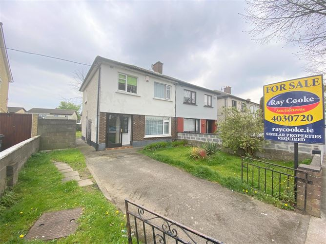 Main image for 12 Oatfield Avenue, Clondalkin, Dublin 22, D22 W6W4